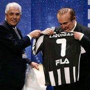 Benemérito do Botafogo emprestou dinheiro do próprio bolso para pagar salários dos funcionários