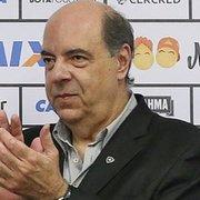 Botafogo paga salário dos funcionários do mês de fevereiro