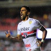 Tréllez no Botafogo seria numa boa opção