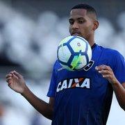 Helerson vai à Justiça e cobra quase R$ 200 mil do Botafogo em direitos trabalhistas