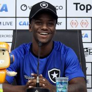 Jonathan faz exames e está perto de ser anunciado pelo Botafogo; Rafael Carioca pode estar de saída