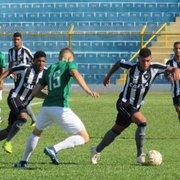 Copa São Paulo: Botafogo perde para o Guarani e é eliminado nas oitavas de final