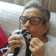 92 anos de amor pelo Botafogo: Dona Florinda será homenageada pelo clube após deixar legado alvinegro