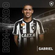 Comparado a Marquinhos por Tite, Gabriel chega ao Botafogo com missão ingrata