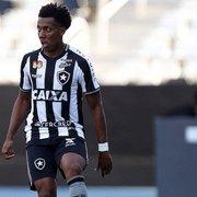 Ex-Botafogo, Moisés é vendido pelo Corinthians para o Bahia por R$ 2 milhões