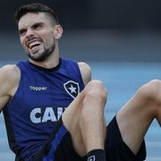 Pimpão se diverte com memes de Zé Gatinha e destaca Jonathan entre meninos da base do Botafogo