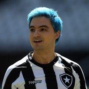 Felipe Neto e Marcelo Adnet se disponibilizam em ajudar o Botafogo na contratação de Rafael