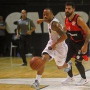 DAZN transmitirá jogos de Botafogo e Flamengo no basquete
