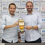 Botafogo renova patrocínio com a Orthopride por mais 3 anos para os meios digitais