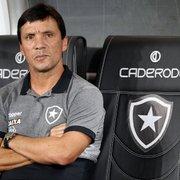 Juiz penhora R$ 1,6 milhão da cota de TV do Botafogo no Carioca em decisão a favor do técnico Zé Ricardo