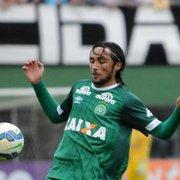 Outrora especulado no Botafogo, Apodi é anunciado pelo CSA