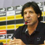 Gottardo desmente Jefferson, sobre episódio em 2014 no Botafogo: 'A decisão de não jogar foi dele'