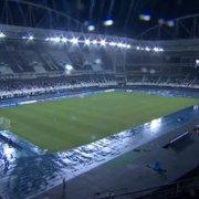 Juventus? PSG? Botafogo dá recorde de audiência a canal DAZN
