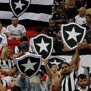 Pontos de venda de ingressos para Botafogo x Palmeiras em Brasília são divulgados