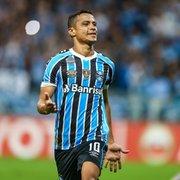 Há dois anos, Cícero fazia gol em final de Libertadores como centroavante; agora, jogará de zagueiro