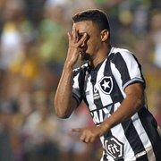 Erik se declara ao Botafogo no aniversário: 'Espero retornar um dia e ser muito feliz novamente'