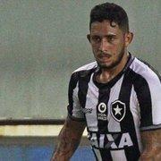 Zé Ricardo revela faltas de Leandro Carvalho no Botafogo: 'Vontade dele era voltar para o Ceará'