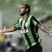 Agente de Rafael Moura: 'Colocamos proposta e o Botafogo ficou de avaliar. Se adéqua à realidade do clube'
