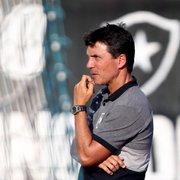 Justiça nega pedido de Zé Ricardo de penhorar cota de TV do Botafogo no Carioca