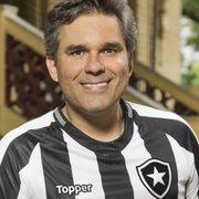 Botafogo não apresenta soluções para crise; marketing tenta agilizar conversas por patrocínio master
