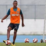 Campeões com Barroca na base, Kanu, Victor Lindenberg e Yuri são reintegrados ao Botafogo