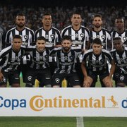 Eliminação na Copa do Brasil faz Botafogo perder R$ 4,4 milhões esperados no orçamento