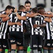 Cenário preocupante: funcionários e elenco do Botafogo chegam a dois meses sem receber