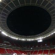 Botafogo x Palmeiras: ingressos à venda para jogo em Brasília de R$ 55 a R$ 220