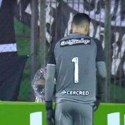 Risco de rebaixamento: GloboEsporte.com e ESPN preveem Botafogo perto do Z4 do Brasileirão