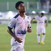 Outrora especulado no Botafogo, atacante Rincon acerta com o Cuiabá