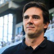 Site: Botafogo se reúne em busca de técnico e tem preferência por 'nova geração'