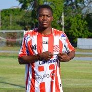 Botafogo sonda Yaya Banhoro, destaque do Bangu, mas mudança de treinador esfria negociação