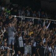 Botafogo x Atlético-MG pela Sul-Americana tem 12 mil ingressos vendidos