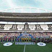 Botafogo está em 12º no ranking de folha salarial na CLT da Série A do Brasileiro