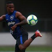 Botafogo vende cinco atletas em 2019 para quitar dívidas, mas ainda precisa de R$ 41 milhões