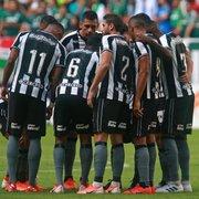 Como o Botafogo viu clima interno piorar mesmo sem entrar em campo