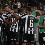 Na base da superação! Botafogo tem que superar obstáculos por vaga