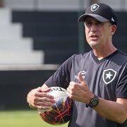 Infância, família e carreira alvinegra marcam trajetória de Flávio Tênius no Botafogo