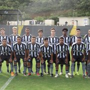 Base: Botafogo visita o Internacional às 15h pelo Brasileiro Sub-17; SporTV 2 transmite