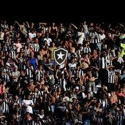 Conselho Técnico da Série B libera volta do público; Botafogo pode ter torcida dia 26