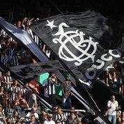 Em 24 horas, torcedores do Botafogo triplicam valor de 'meta' da vaquinha para ajudar funcionários