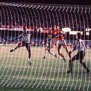 (Chora, molambada!) VAR não daria falta no gol do título do Botafogo em 89, dizem Petkovic e Roger