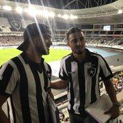 Saiba quem são os gêmeos Rafael e Fábio, laterais na mira do Botafogo