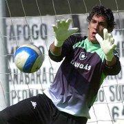 Justiça determina que renda de Botafogo x Vasco seja dada ao ex-goleiro Roger