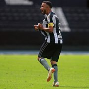 Base: Botafogo reage no fim e empata com o Vasco no Nilton Santos pelo Carioca Sub-20