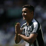Botafogo chega a 270 minutos sem gols e liga sinal de alerta em semana decisiva