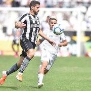 Emprestado pelo Atlético-MG, Gabriel desfalca o Botafogo na Copa Sul-Americana