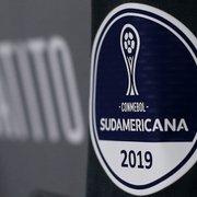 Botafogo x Atlético-MG terá transmissão apenas pela plataforma DAZN; veja como assistir