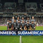 Sete motivos para acreditar na classificação do Botafogo na Sul-Americana