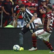 Flamengo x Botafogo atinge segunda maior média de audiência do Brasileirão na Globo Rio